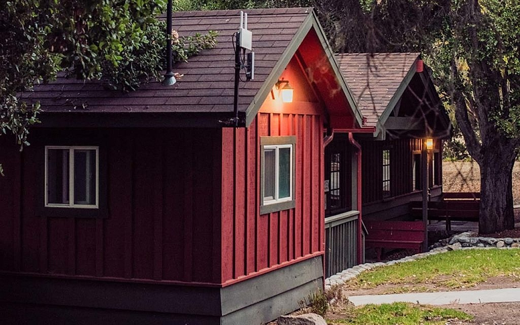 Welcome camp carmel valley